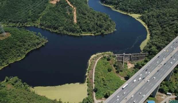 İstanbul'un barajlarındaki su oranı açıklandı