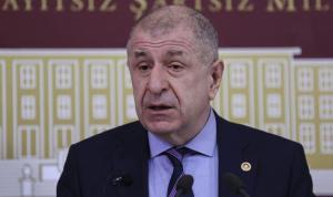"""İYİ Parti'den istifa eden 'Ümit Özdağ yeni parti kuruyor' iddiası: """"Erdoğan bütün tuşlara basıyor"""""""