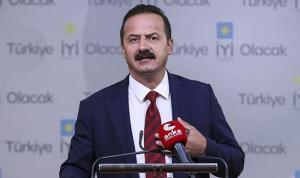 İYİ Partili Yavuz Ağıralioğlu, HDP fezlekeleriyle ilgili konuştu: Gözüm açık elimi kaldıracağım