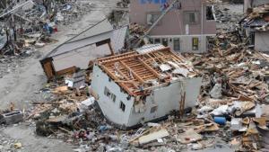 Japonlar 2011 zelzelesi sonrası inşa çalışmalarını yetersiz buluyor