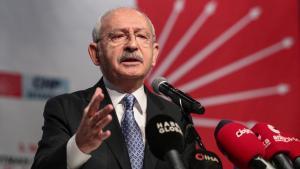 Kılıçdaroğlu: 'İktidardaki Zorbaya Dersini Kadınlar Verecek'