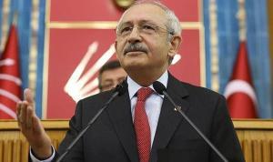 Kılıçdaroğlu'ndan 'Andımız' açıklaması