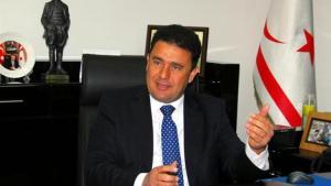 KKTC Başbakanı Ersan Saner anjiyo oldu