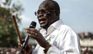 Kongo'da muhalefet lideri seçimlerden bir gün sonra öldü