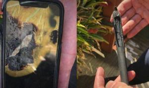 Kullandığı iPhone cebinde patlayınca Apple'a dava açtı
