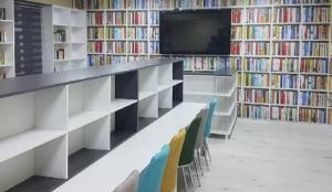 Malatya'da 13 köy okuluna yapılacak kütüphaneye 13 şehidin ismi verilecek