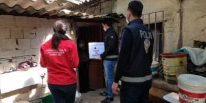 Manisa Kırkağaç SYDV Geçici 1 İşçi Alacak