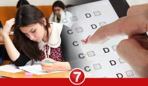 MEB lise ikinci dönem 1. sınav takvimi açıklandı! Açılmayan liselerde sınavlar online olur mu?