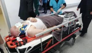 MEB Temel Eğitim Genel Müdürü Gençoğlu geçirdiği kazada yaralandı