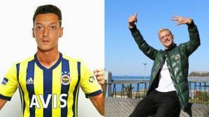 Mesut Özil'e benzerliğiyle dikkat çeken genç: Gurur duyuyorum