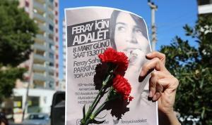 Mezitli Belediyesi 8 Mart'ı öldürülen kadınlara adadı