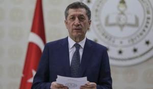 Milli Eğitim Bakanı Selçuk'tan uzaktan eğitim için son dakika açıklaması geldi