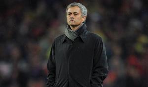 Mourinho'yu şoke eden golcü