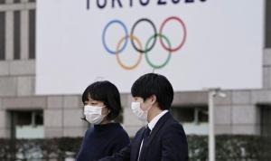 Olimpiyatta seyirci yasağına doğru!