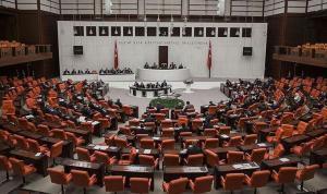'Örselenmiş Kadın Sendromu' kanun teklifi Meclis'te