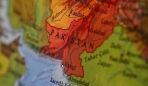 Pakistan'da 8 Taliban üyesi öldürüldü