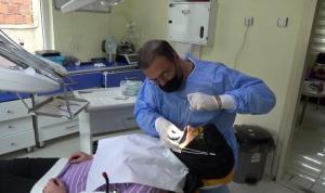 'Pandemi nedeniyle diş tedavilerinizi ihmal etmeyin' uyarısı