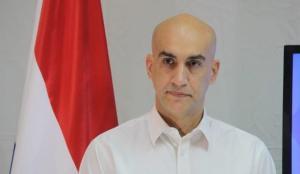 Paraguay Sağlık Bakanı Julio Mazzoleni istifa etti