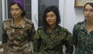 PKK'nın elinden kaçan genç kızdan kan donduran itiraf!