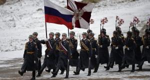 Polonyalı general Sksypchak: Rus ordusuna Baltık ülkelerini ele geçirmek için iki ila dört gün yeterli