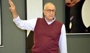 Prof. Dr. Doğan Cüceloğlu'nun aort yırtılması sonucu hayatını kaybettiği belirlendi