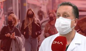 Prof. Dr. Hakan Oğuztürk: Yoğun bakım doluluk oranı yüzde 66