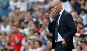Real Madrid Teknik Direktörü Zidane, Ronaldo transferine açık kapı bıraktı