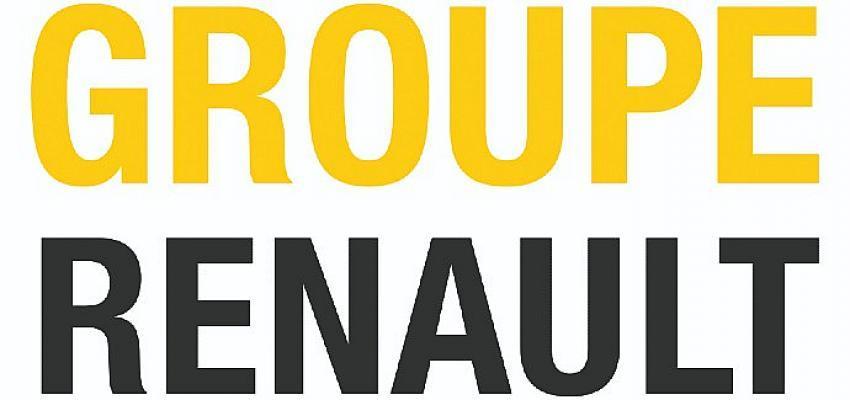 Renault'un kadın liderleri, geleceğini otomotivde gören gençlerle buluştu