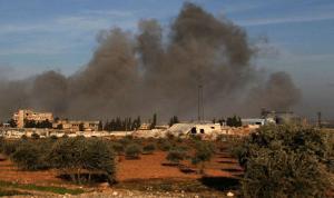 Rusya: El Nusra terör örgütü, gerilimi azaltma bölgesinde 17 kez ateş açtı