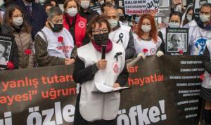 Sağlık emekçilerinden 'AKP zihniyeti' tepkisi: Ölüm sayısı açıklananın 3 katı