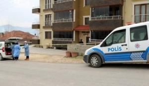Sakarya'da 7 ev karantinaya alındı