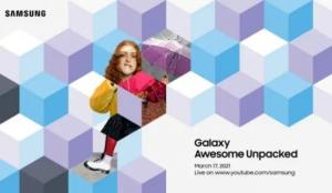 Samsung yeni Unpacked etkinliği düzenleyecek
