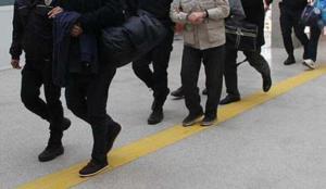 Şanlıurfa merkezli 13 ilde FETÖ operasyonu: Gözaltına alınan 35 şüpheli adliyede