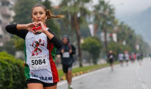 Selçuk 4. Efes Ultra Maratonu başlıyor