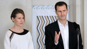Son dakika… Beşar Esad ve eşi koronavirüse yakalandı!