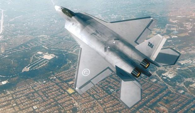 Son dakika haberi: Milli savaş uçağı TF-X'in ilk uçuş tarihi belli oldu