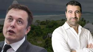 SpaceX'te Çalışan Türk Mühendisten İtiraflar: 'Adada Aç Kaldık, Köle Gibi Çalıştık'