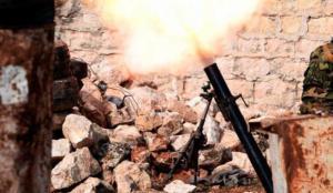 Suriye'de rejim güçlerine saldırı: Çok sayıda asker öldü