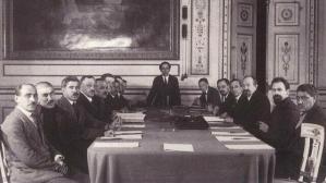 TBMM'den Moskova Antlaşması'nın yıldönümüne özel video