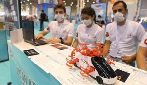 TEKNOFEST Sanayide Dijital Teknolojiler Yarışması başvurusu için son saatler