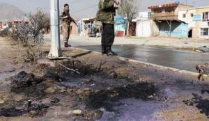 Terör örgütü PKK/YPG'den Cerablus'a havan saldırısı