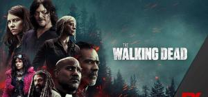 The Walking Dead 10'uncu sezonuyla Tivibu'da