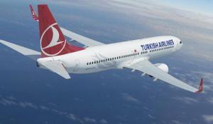 THY 554 uçuşla Avrupa'daki liderliğini sürdürdü