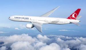 THY 649 uçuşla Avrupa'da yine lider