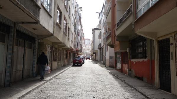 Trabzon'da, 32 Noktada Karantina Kararı