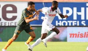Trabzonspor – Alanyaspor! Muhtemel 11'ler