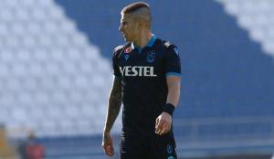 Trabzonspor'da Berat Özdemir şoku!