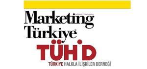"""""""TÜHİD ve Marketing Türkiye Gençler İçin İş Birliği Yapıyor"""""""