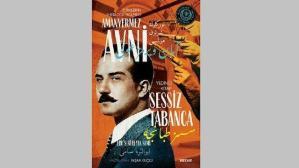 Türklerin Sherlock Holmes'i Avanvermez Avni