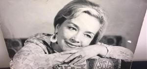 Ünlü yazar Suna Tanaltay vefat etti!